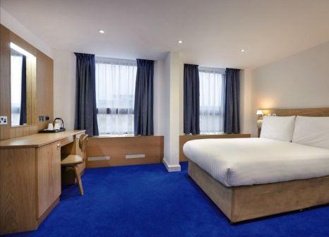 Central Park Hotel in London & Umgebung - Bild von FTI Touristik