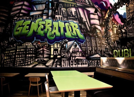 Hotel Generator Dublin 10 Bewertungen - Bild von FTI Touristik