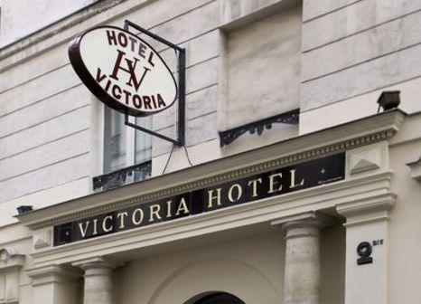 Hotel Victoria günstig bei weg.de buchen - Bild von FTI Touristik