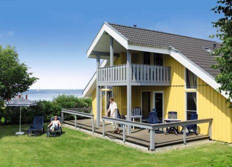 Hotel Ferienpark Müritz günstig bei weg.de buchen - Bild von FTI Touristik
