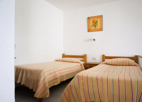 Hotelzimmer mit Golf im Cotillo Lagos