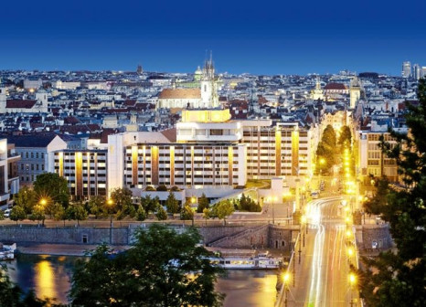 Hotel InterContinental Prague 8 Bewertungen - Bild von FTI Touristik