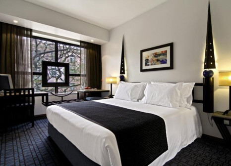SANA Executive Hotel günstig bei weg.de buchen - Bild von FTI Touristik