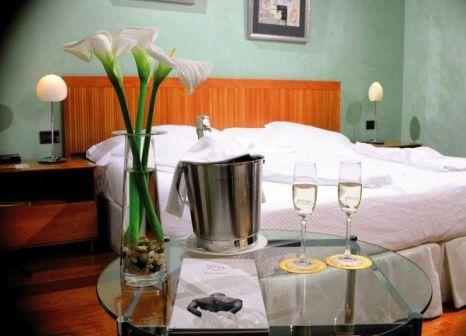 Hotelzimmer mit Golf im Boutique Hotel San Roque