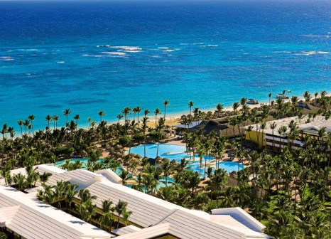 Hotel Iberostar Punta Cana günstig bei weg.de buchen - Bild von FTI Touristik