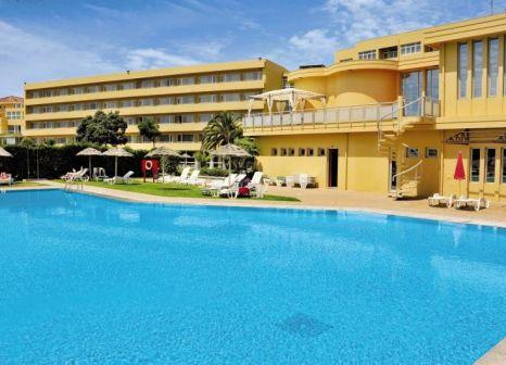 Axis Ofir Beach Resort Hotel 138 Bewertungen - Bild von FTI Touristik
