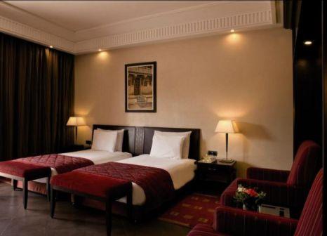 Hotelzimmer mit Mountainbike im SENTIDO Kenzi Menara Palace