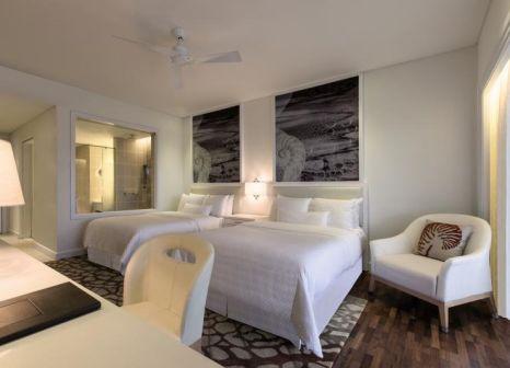 Hotelzimmer mit Yoga im The Westin Langkawi Resort & Spa