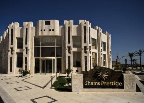 Hotel Shams Prestige Resort in Rotes Meer - Bild von FTI Touristik