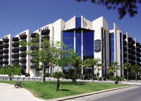 Albir Playa Hotel & Spa in Costa Blanca - Bild von FTI Touristik