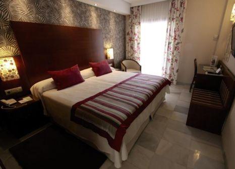 Hotelzimmer mit Golf im Hotel Balcón de Europa