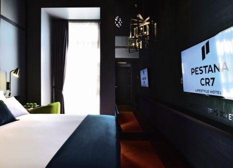 Hotelzimmer mit Clubs im Pestana CR7 Lisboa