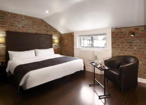 Hotelzimmer mit Sauna im The Caesar Hotel