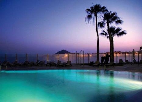 Kn Hotel Arenas del Mar in Teneriffa - Bild von FTI Touristik