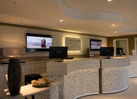 Hotelzimmer mit Golf im SEETELHOTEL Kaiserstrand Beachhotel