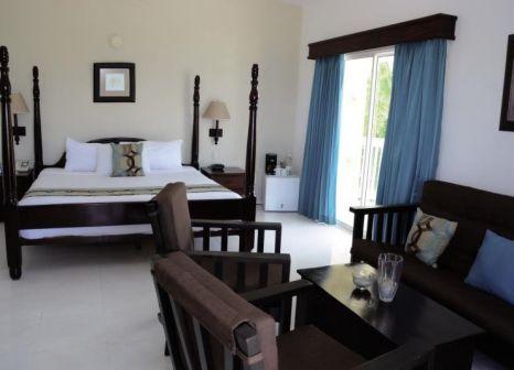 Hotelzimmer mit Volleyball im The Tropical