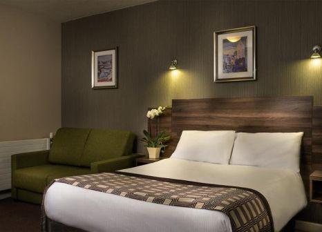 Hotel Jurys Inn Dublin Christchurch in Dublin & Umgebung - Bild von FTI Touristik