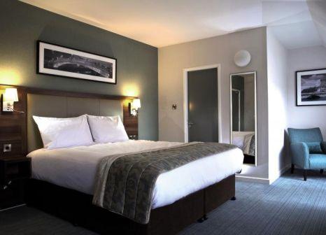 Hotel Jurys Inn Dublin Christchurch günstig bei weg.de buchen - Bild von FTI Touristik