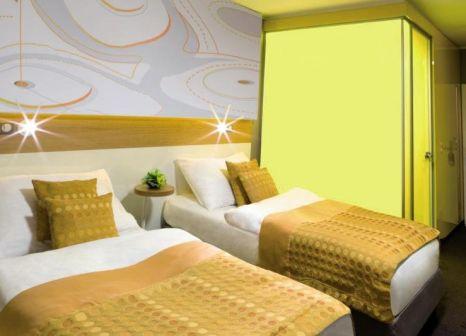 Hotel Golf in Prag und Umgebung - Bild von FTI Touristik