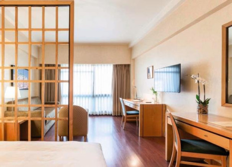 Hotel Roma in Region Lissabon und Setúbal - Bild von FTI Touristik