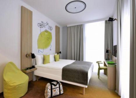 Hotel Ibis Styles Budapest City in Budapest & Umgebung - Bild von FTI Touristik
