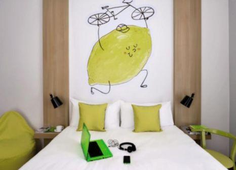 Hotel Ibis Styles Budapest City 7 Bewertungen - Bild von FTI Touristik