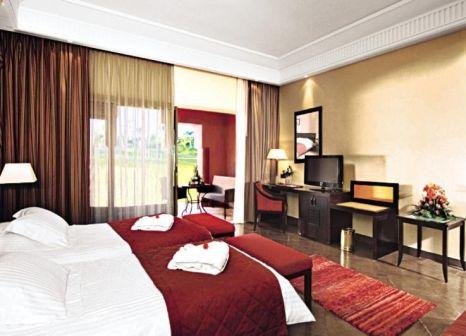 Hotelzimmer mit Volleyball im SENTIDO Kenzi Menara Palace
