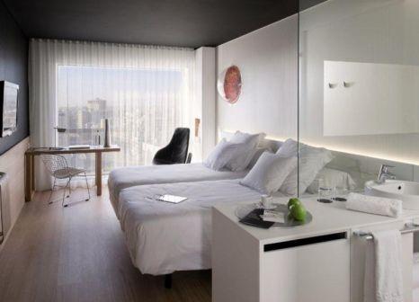Hotel Barceló Sants in Barcelona & Umgebung - Bild von FTI Touristik