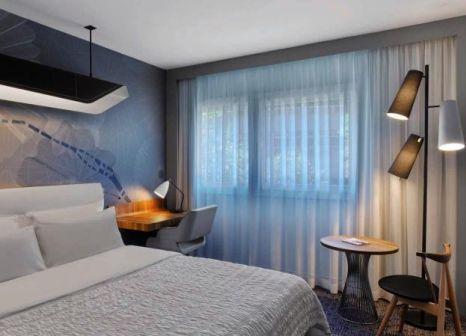 Hotelzimmer mit Aerobic im Le Meridien Etoile