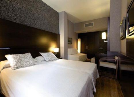 Hotelzimmer mit Aufzug im Hotel Colonial Barcelona