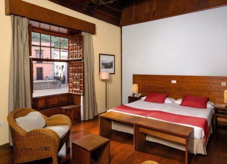 Hotelzimmer mit Golf im Hotel La Quinta Roja