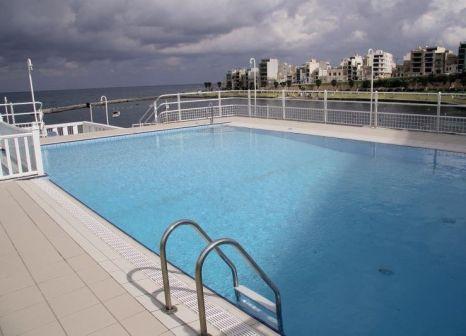 Gillieru Harbour Hotel in Malta island - Bild von FTI Touristik