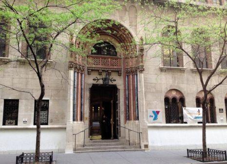 Hotel YMCA Westside günstig bei weg.de buchen - Bild von FTI Touristik