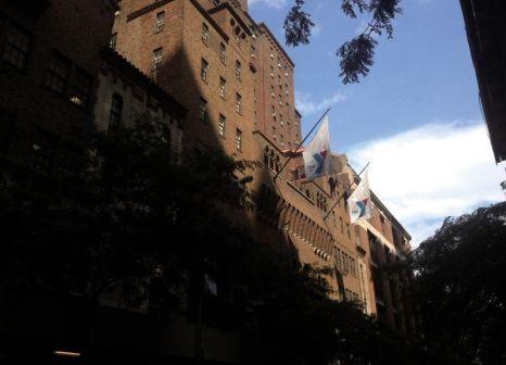 Hotel YMCA Westside in New York - Bild von FTI Touristik