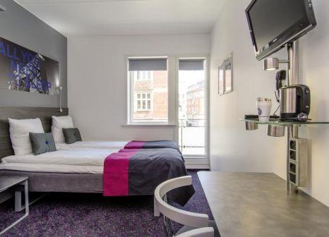 Hotel Cabinn City in Kopenhagen - Bild von FTI Touristik