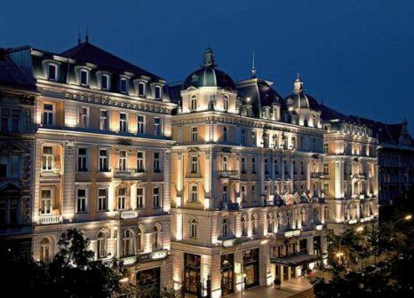 Corinthia Hotel Budapest günstig bei weg.de buchen - Bild von FTI Touristik