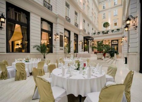 Corinthia Hotel Budapest 74 Bewertungen - Bild von FTI Touristik