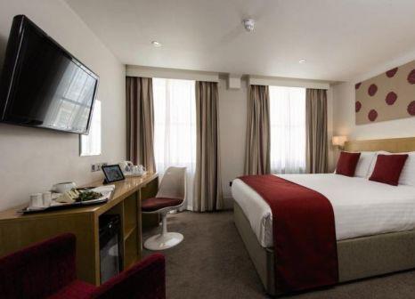 Hotelzimmer mit Aerobic im Park International Hotel