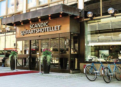 Scandic Sjöfartshotellet günstig bei weg.de buchen - Bild von FTI Touristik