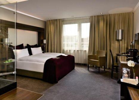 Hotelzimmer mit Aerobic im Fleming's Hotel Frankfurt Main-Riverside