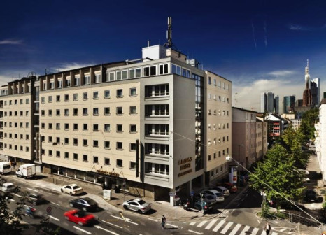 Fleming's Hotel Frankfurt Main-Riverside günstig bei weg.de buchen - Bild von FTI Touristik