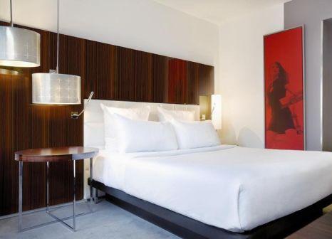 Hotelzimmer mit Fitness im Le Meridien Etoile