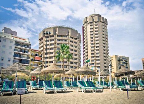 Pierre & Vacances Hotel El Puerto günstig bei weg.de buchen - Bild von FTI Touristik