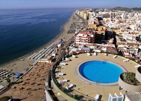 Pierre & Vacances Hotel El Puerto in Costa del Sol - Bild von FTI Touristik