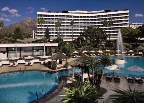 Hotel Gran Meliá Don Pepe in Costa del Sol - Bild von FTI Touristik