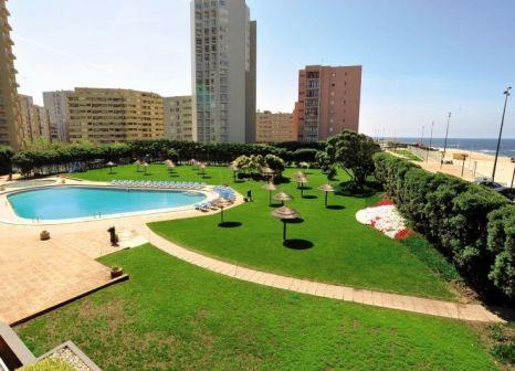 Hotel Axis Vermar Conference & Beach in Costa Verde - Bild von FTI Touristik