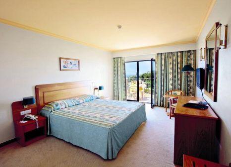 Hotelzimmer mit Minigolf im Baia Grande