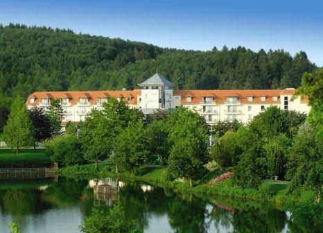 Parkhotel Weiskirchen günstig bei weg.de buchen - Bild von FTI Touristik