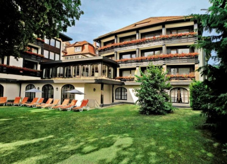 Hotel Vital Resort Mühl günstig bei weg.de buchen - Bild von FTI Touristik