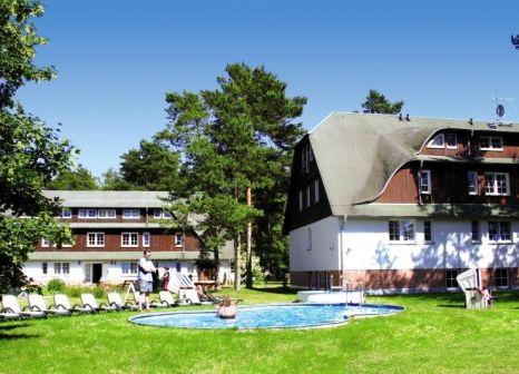 SEETELHOTEL Familienhotel Waldhof günstig bei weg.de buchen - Bild von FTI Touristik